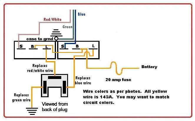 headlight_wire headlight mod wiring diagram for soldering iron at webbmarketing.co