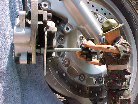 Brake Caliper Press Tool Caliper Tool And Press The